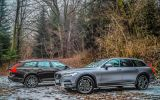Volvo V90 Cross Country – dwa w jednym