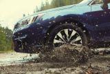 Subaru na wyprzedaży rocznika 2016