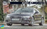 Audi A7 na prezydenta