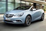 Opel Cascada 2.0 CDTI 170 KM