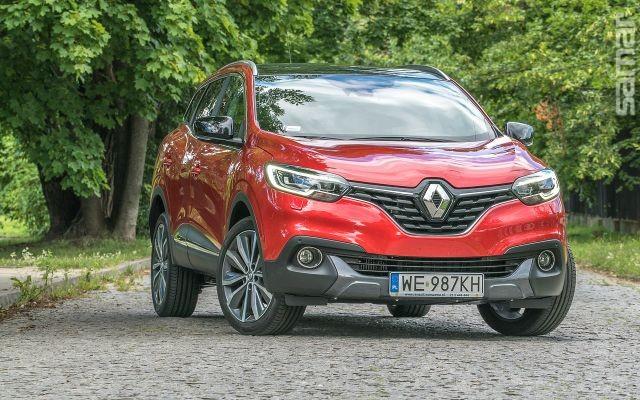 Renault Kadjar 2015