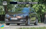 Renault Megane Grandtour - rodzinne kombi