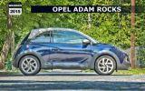 Opel Adam Rocks – król parkingu