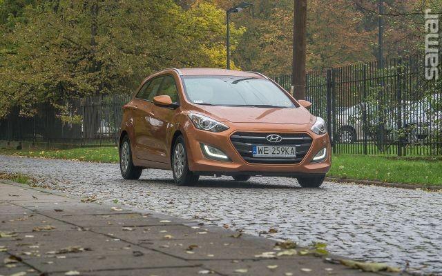 Hyundai i30 - 2015