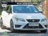 SEAT Leon ST Cupra – Dr. Jekyll & Mr. Hyde