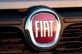 Potknięcie Fiata Ducato