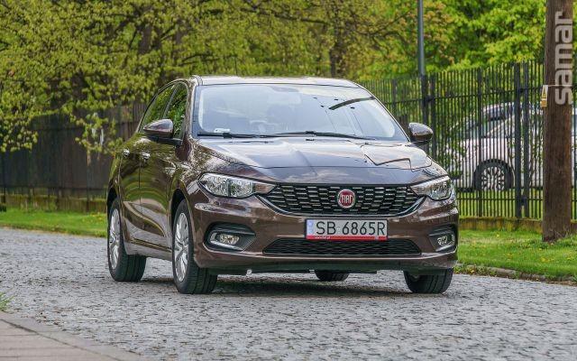 Fiat Tipo Sedan 2016