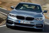 Nowe BMW 5 – Ma coś z