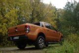 Ford Ranger 3.2 Wildtrak 4x4 - Twardziel w ładnym opakowaniu