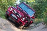 Historyczny sukces Mercedesa Klasy G