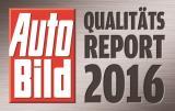 Raport jakości Auto Bild 2016. Pierwsze miejsce dla...