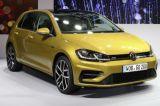 Tyle kosztuje w Polsce nowy Golf VII po liftingu