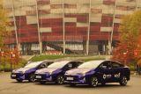 Nowa flota Priusów w wypożyczalniach Rentis