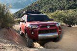 Toyota i Lexus dominują w rankingu Kelley Blue Book