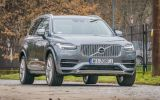 Volvo XC90 T8 – Praw fizyki Pan nie zmienisz...