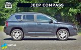 Jeep Compass – cień legendy