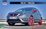 SEAT Ibiza (2015) – dojrzały, nie znaczy stary
