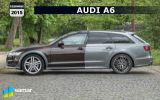 Audi A6 | A6 Avant | A6 Allroad – przewaga dzięki…?