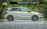 Mercedes klasy B – praktyczna gwiazda
