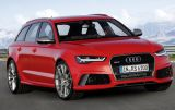 Audi kombi w 3,7 sekundy do setki