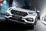 Ulepszony Hyundai Santa Fe – Ceny w Polsce