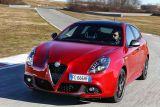 Alfa Giulietta 2016 z cenami w Polsce
