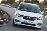 Ulepszony Opel Zafira