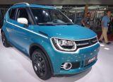 Suzuki Ignis to teraz mini-crossover