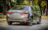 TOP20 sedanów na polskim rynku