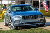 Czy Volvo S90 zapunktuje w USA?