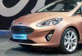 Ford Fiesta numer 7