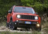 Nowy Jeep Renegade na horyzoncie!