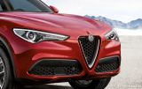 Alfa Stelvio First Edition – Na dobry początek