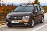 Dacia sypnęła nowościami