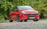 Opel Adam S 2015