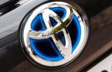 Toyota zmieniła zdanie?