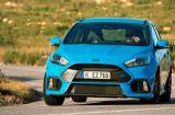 Mocny start Focusa RS w Europie