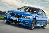 BMW Serii 3 GT – Bardziej high-tech