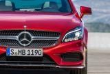 Mercedes CLS Final Edition – Na pożegnanie