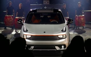 Lynk&Co 01 Concept (2016)