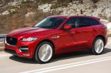Jaguar Land Rover miał rekordowy rok w Polsce