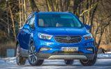 Opel Mokka X: stworzony dla pań