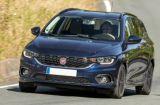 Nowości wśród kombi 2017 – Fiat Tipo Wagon, Opel Insignia Sports Tourer i Volvo V90 CC
