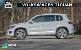 VW Tiguan - Stary, ale jary