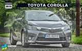 Toyota Corolla - szara myszka polskich dróg