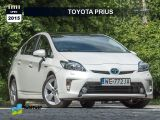 Toyota Prius – pełnoletnia hybryda