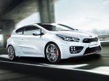Nowa Kia cee'd GT z cenami w Polsce
