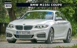 BMW M235i – Urodzone na torze, by żyć na ulicy