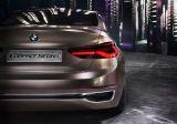 BMW Serii 1 jako sedan