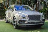 Bentley Bentayga i zegarek Breitling